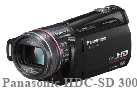 Panasonic_HDC-SD300